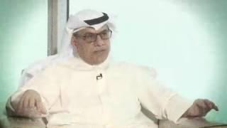 """عادل الماجد ضيف برنامج """"الرواد"""""""