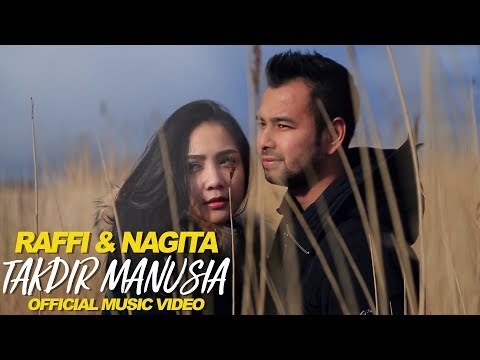 Raffi & Nagita - Takdir Manusia (Official Music Video)