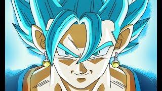 Video de EL VERDADERO PODER DE VEGETTO SUPER SAIYAN BLUE - DRAGON BALL XENOVERSE 2