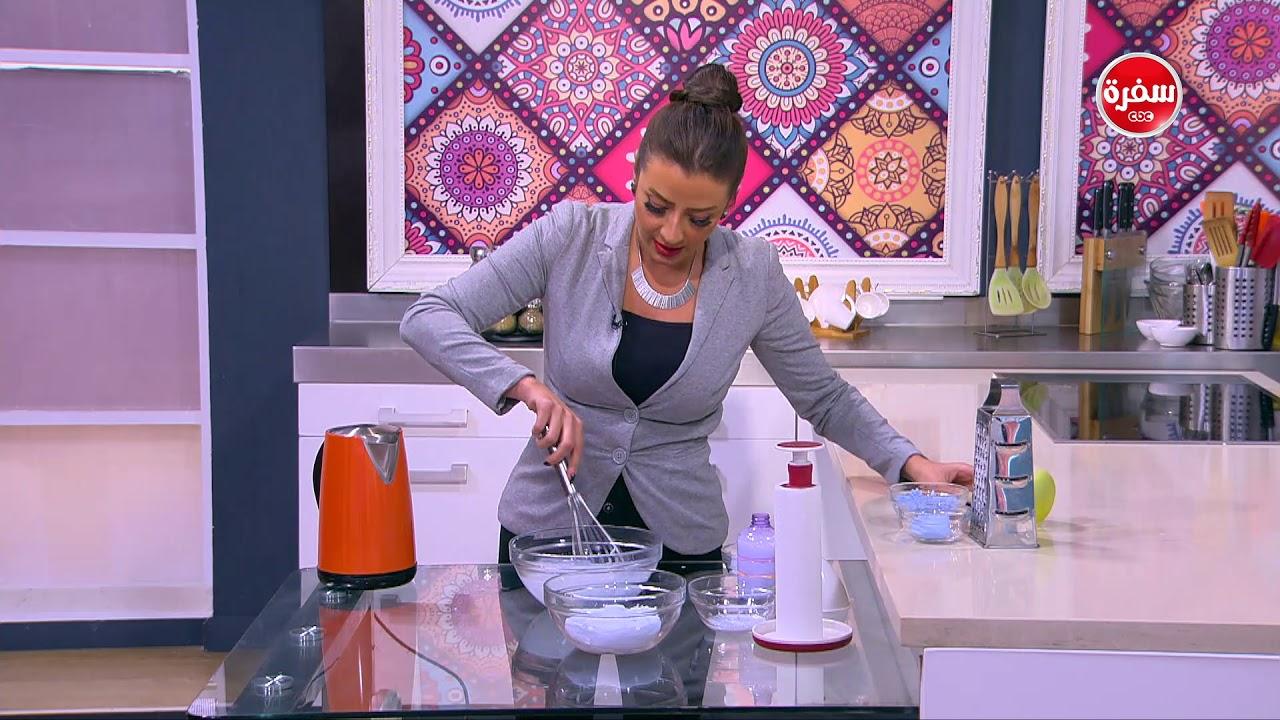 طريقة عمل الصابون السائل في المنزل للحفاظ على جمال اليدين !