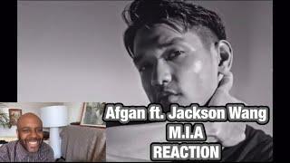 Download #afgan #jacksonwang #mia Afgan - M.I.A (feat Jackson Wang) (Official MV) Collaboration with AGNEZ MO