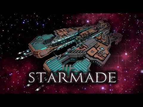 Starmade -