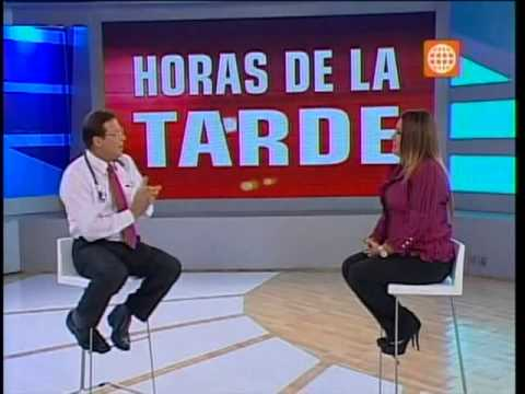 Dr. TV Perú (06-06-2013) - B2 - La hora perfecta para hacer el amor