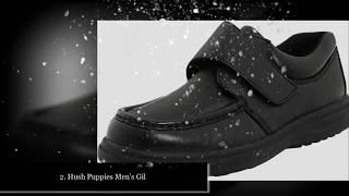✅Top 10 Best Mens Black Dress Shoes