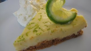How To Make An Easy Key Lime Pie