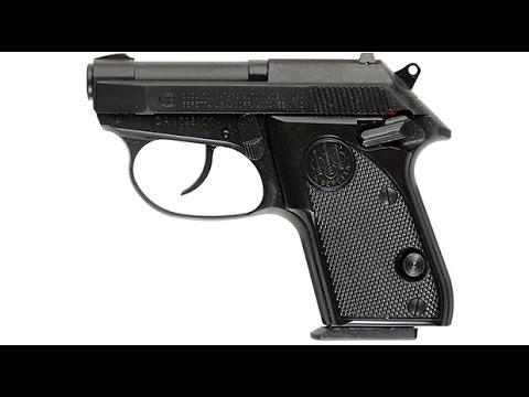 Beretta (3032) Tomcat .32 ACP