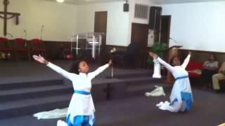 Deeper @ Wynn Chapel Church Ministries