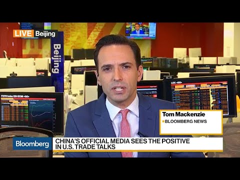 U.S. and China Trade Divide Laid Bare
