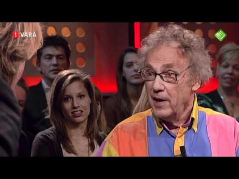 Professor Walter Lewin - Geniale tv college Natuurkunde in DWDD