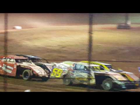 Abilene Speedway southern challenge 2016 LCQ
