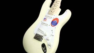 Cream style blues backing track in A