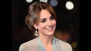 Herzogin Kate: Neues Baby-Glück! Sie trägt ein süßes Geheimnis unterm Herzen