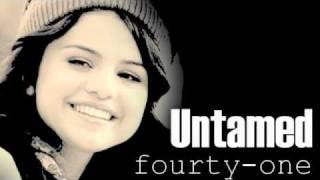 Untamed - 41