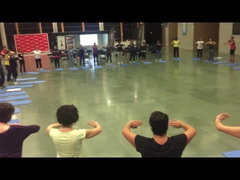 Low Pressure Fitness en Santiago