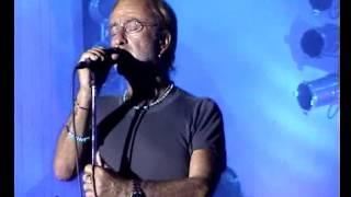 Lucio Dalla - La sera dei miracoli (live Termoli agosto 2003)