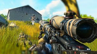 Call of Duty: Black Ops 4 Blackout! IT