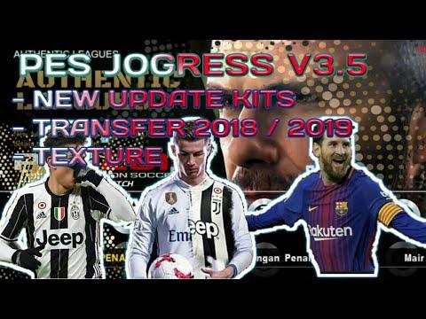 pes jogress 2018 v3 5 ppsspp tagged videos on VideoHolder