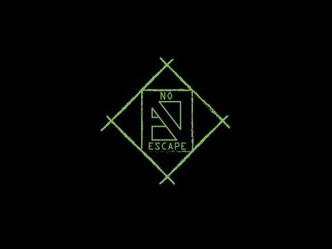 No Escape - Hero of the Night (Lyrics)