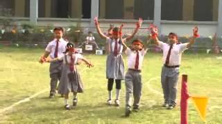 BMIS General Students- Ei Desh Amar Ma.