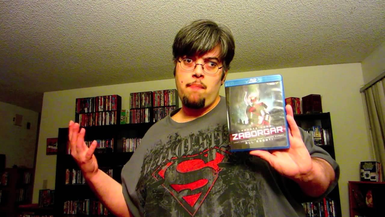 Zucchini ??? Review best blu ray interracial dvd