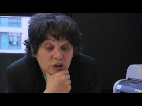 [interview] Michèle Rivasi dans le cadre du docu ondes science et manigance