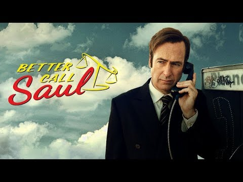 Winning TV SPEC Screenplay -  BETTER CALL SAUL, by Jimmy Prosser