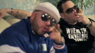 """""""THAT'S MOB"""" SALESE feat. THE SHARK & G FELLA [Official Music Video][1080i"""
