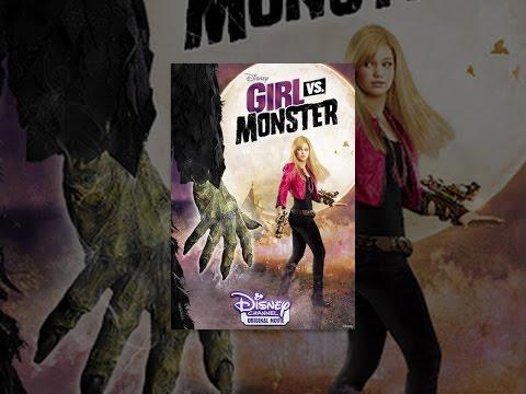 Disney Girl vs. Monster
