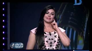 برنامج بالألوان الطبيعية|مع ناديه حسنى حلقة 26-5- 2016