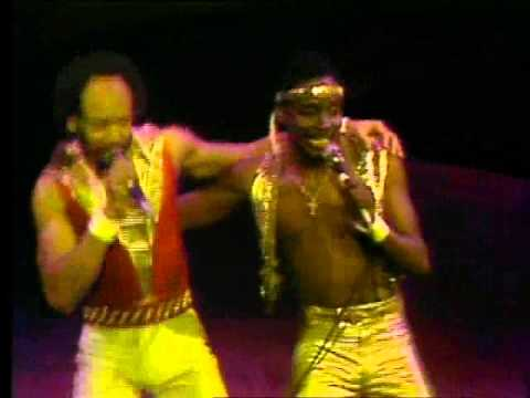 Earth Wind & Fire - That's the Way of the World (live 1981)