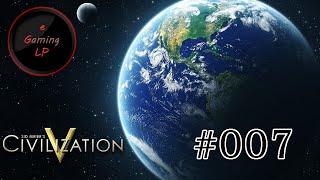 Civilization 5 World - Eine Runde zu siebt [Deutsch][HD] Folge 007