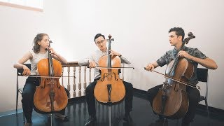 """Pirates of the Caribbean"" Cello Medley - Nicholas Yee"
