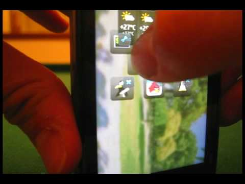 How to turn Nokia N900 in Portrait Mode (NEW WAY 100% WORKING)