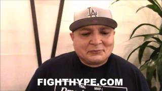 HENRY RAMIREZ COMMENTS ON TYSON FURY REHAB; EXPLAINS WHY BOXING NEEDS GUYS LIKE HIM