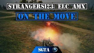 Strangers123 - ELC AMX - On the move!
