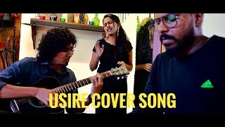 usire-cover-song-kempegowda-2-kannada-movie