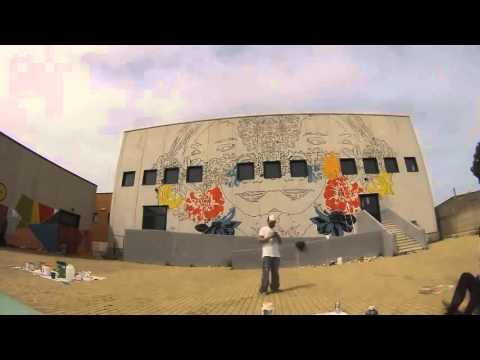 """MINDFULLNESS"" - CHEKOS'ART&Carlitops"