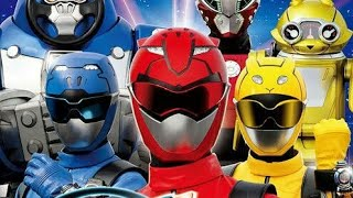 Go - Busters opening Busters Ready Go W/Lyrics
