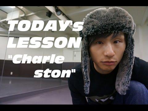 【ヒップホップ】チャールストン/Charlston tutorial