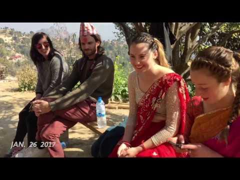 Community ReBuilding - Nepal Study Tour