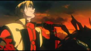 Escaflowne: The Movie - A Girl In Gaea - English Dub
