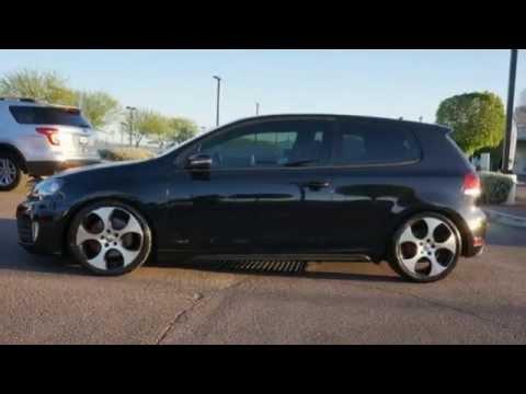 Larry H. Miller Volkswagen Avondale -2012 Volkswagen GTI