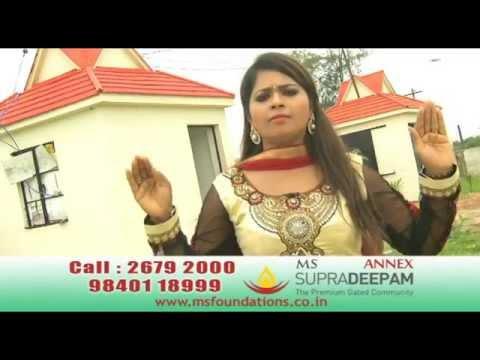 Villas in Chennai, Apartments & Plots for Sale in Chennai