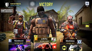 Call OF Duty Mobile - SEASON 2 [DAY OF RECKONING] - Gameplay Walkthrough Part 317 [RANKED MATCH] screenshot 4