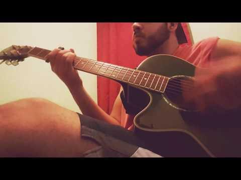 Bella - Wolfine (guitarra cover)