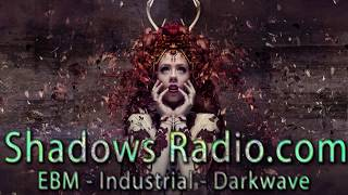 Gothic Industrial Music Mix - EBM - Synthpop - Synthwave