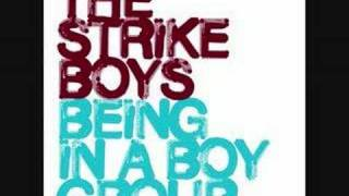 The Strike Boys - Gimme Food With Cyrena Dunbar