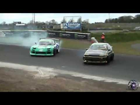 Drifting, IDC, Mondello, 2013