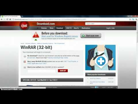 how to open minecraft.jar with WinRAR