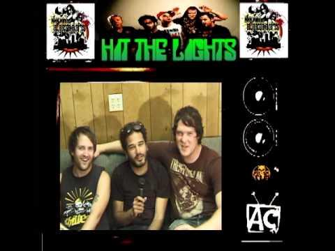 Hit The Lights - Warped tour 09-ACtv -Bay Area Backstage